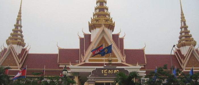 Printing companies from Cambodia