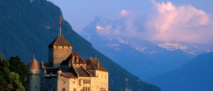 Printing houses in Switzerland
