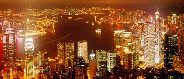 Printers in Hong Kong
