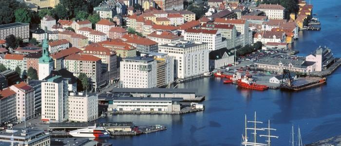 Norwegian printing companies
