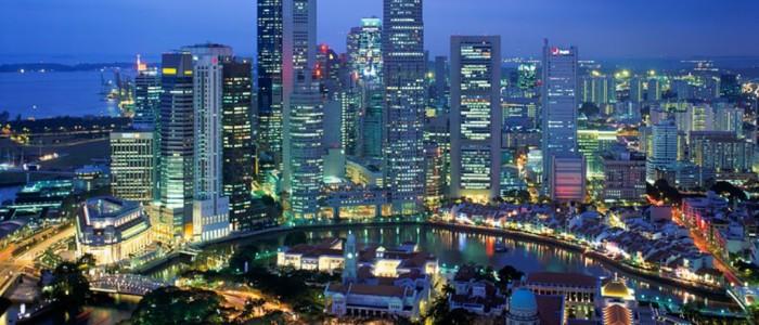 Printers in Singapore