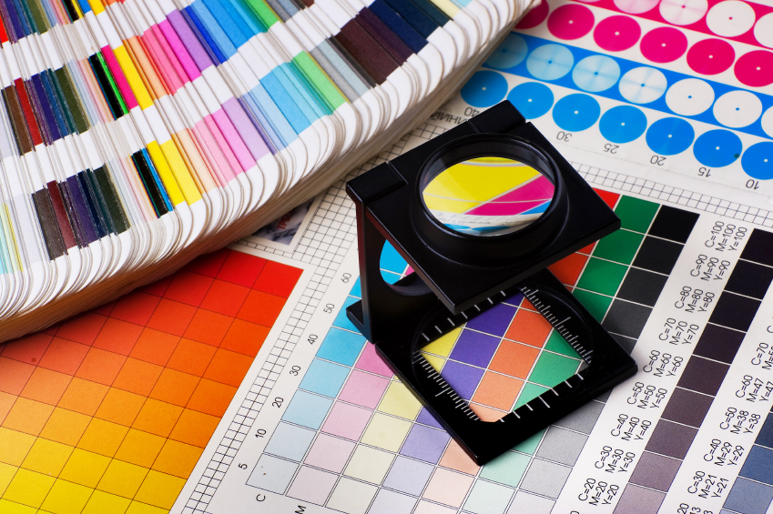 Purchase a Printing Company Database