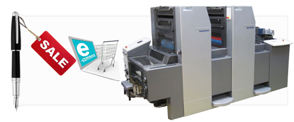 Buying Used Printing Equipment