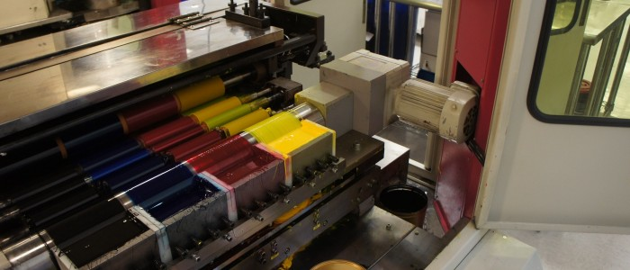 Essential information about offset printers